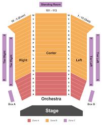 Broward Center Tickets Box Office Amaturo Theater