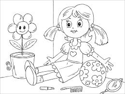 Tranh tập tô màu cho bé 3 tuổi học mẫu giáo | Hình ảnh, Hình, Hello kitty