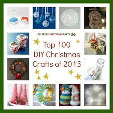 Crafts To Give As Christmas Gifts  WordblabcoChristmas Crafts For Gifts