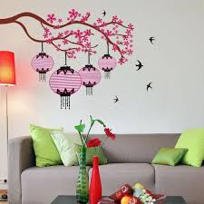 Small Picture Miihome Removable Wall Sticker Lantern price review and buy in