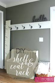 Diy Kids Coat Rack Kids Coat Rack Coat Racks Kids Coat Rack 52