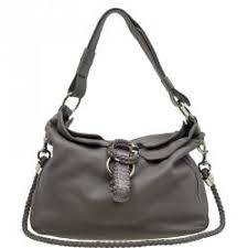gucci bags women. gucci grey pebbled leather large wave hobo bags women