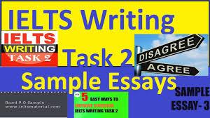 writing task ielts essay samples n ielts academic writing task 2 ielts essay samples n0 3 ielts academic writing task 2 ielts writing task 2