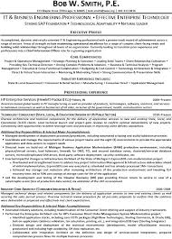 ... Senior Electrical Engineer Sample Resume 1 44 A Part ...