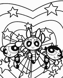 Small Picture The powerpuff girls coloring pages ColoringStar