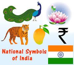 National Symbols Of India Indian National Symbols