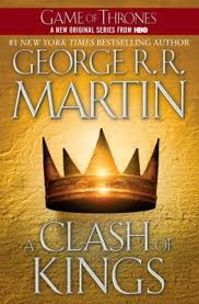 review a clash of kings a song of ice and fire by george  review a clash of kings a song of ice and fire 2 by george r r martin