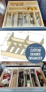office drawer dividers. Whip Your Kitchen, Bathroom, Dresser, Or Desk Drawers Into Shape With These Affordable Office Drawer Dividers I