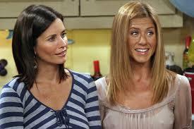Courteney cox was considered in birmingham, alabama. Jennifer Aniston Stole Monica S Dress From Friends Set