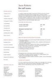 cover letter examples waitress 5 cover letter examples for waitress