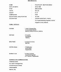marriage biodata in english muslim marriage resume format for boy unique best biodata concept of