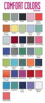Chouinard Comfort Colors Color Chart Comfort Colors Greek Varsity Hoodie Sale 34 95 Greek Gear