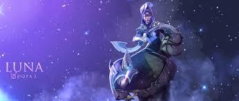 download wallpaper 2560x1080 luna dota 2 moon rider 2560x1080 21