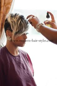Self Hair Style short hairstyles for black women selfstyling options and 3174 by wearticles.com