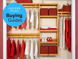 best closet organizer