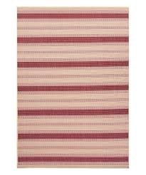 love this product taupe red striped indoor outdoor rug
