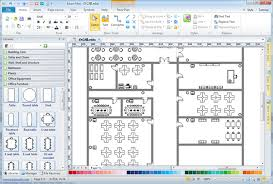 Plan Maker Simple Office Plan Maker Make Great Looking Office Plan