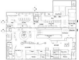 Restaurant Kitchen Floor Restaurant Kitchen Floor Plan Cliff Kitchen