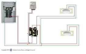 wiring diagram for photocell and timeclock wiring photocell wiring diagram uk wiring diagram on wiring diagram for photocell and timeclock