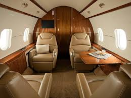 challenger 300 for charter hire with exact aviation