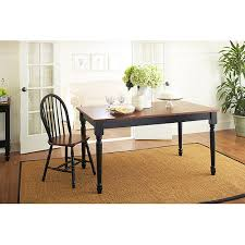 better homes and gardens dining table. Better Homes And Gardens Autumn Lane Farmhouse Dining Table, Multiple Finishes Table E
