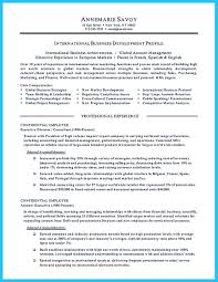Business Management Resume Sample Service Writing Letters Paper On Unemployment In The Us Letter 19