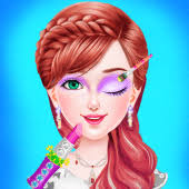 doll princess makeover s free makeup game 1 0 1 apk