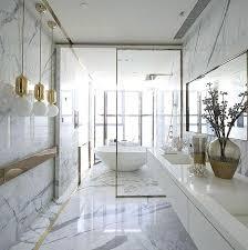 Luxury Contemporary Bathrooms Modern Luxury Bathroom Contemporary