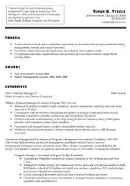 Best Military Resume Builder Retired One Source Spouse Surprising