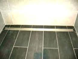 shower slot drain linear shower drain install shower slot drain shower linear drain shower drain line
