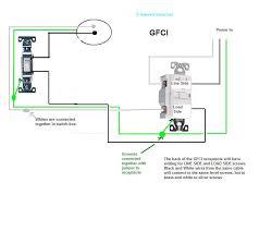 kitchen gfci wiring diagram facbooik com Gfci Receptacle Wiring Diagram diagram of gfci wiring schematic more maps, diagram and concept wiring diagram for gfci receptacle