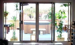 double sliding screen door security doors and screens offer the highest level of security while also double sliding screen door