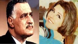 أسرار الزعماء : تعرف على ردة فعل جمال عبدالناصر عندما شاهد أفلام سعاد حسني  الاباحية ؟