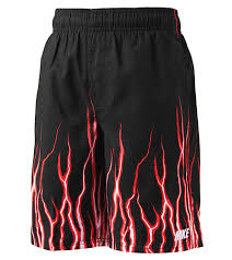 Nike Swim Short Size Chart Nike Swim Boys Lightning Short At Swimoutlet Com