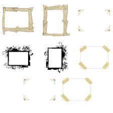 printable picture frames templates beautiful free frames templates ive ceptiv of 41 awesome printable picture frames