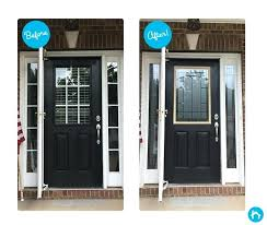 screen door insert replacement however forget we also offer professional installation for x door glass inserts