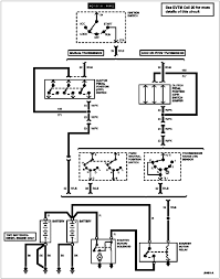 neutral safety switch no start page ford bronco forum wiring diagram in a 96 from evtm from ignition switch to starter