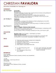 Free Resumer Builder Fresh Resume Builder Free Online Printable Good Resumes 67
