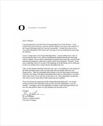 how to write an recommendation letter sample recommendation letter for colleague 6 examples in