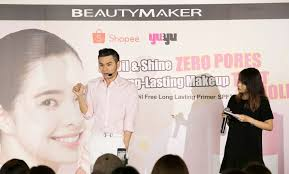 you may be familiar with celebrity makeup artist kevin or better known as kevin lao shi kevin老师 whose clientele includes several a listers such as