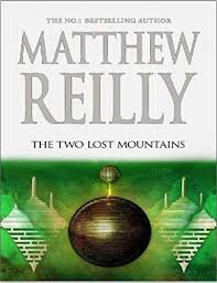 Amazon.com: The Two Lost Mountains - Jack West Jr Series 06 by Matthew  Reilly eBook: smith, lina: Kindle Store