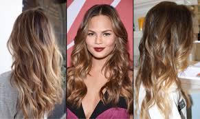 Fractals Top 5 Hair Color F W 14 15 Tecniche Di Colorazione L