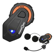 #<b>Gocomma Freedconn T</b> - MAX Motorcycle Bluetooth Intercom ...