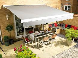 choosing outdoor awnings what to consider before you