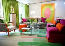 colorful living room ideas. Charming Decoration Colorful Living Rooms Crafty 15 Room Designs For A Dynamic Look Ideas