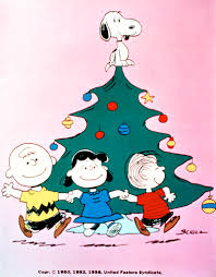 10 Things To Know About 'A Charlie Brown Christmas' | WVXU