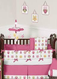 Owl Decor For Bedroom Modern Owl Nursery Decor White Solid Wood Baby Crib Owl Baby Crib