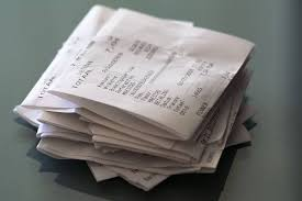 The Problem With Paper Receipts Treehugger
