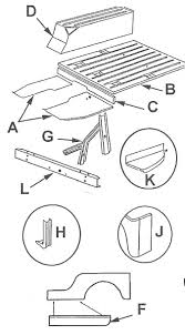 jeep mb cja a b m 1941 1964 willys jeep cj2a 3a 3b m38 panel and component layout shown below