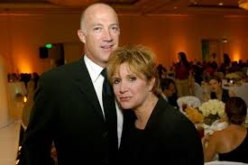 bryan lourd carrie fisher. Exellent Lourd Bryan Lourd And Carrie Fisher On